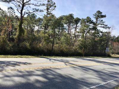 Brunswick County Commercial For Sale: 5 George Ii Highway