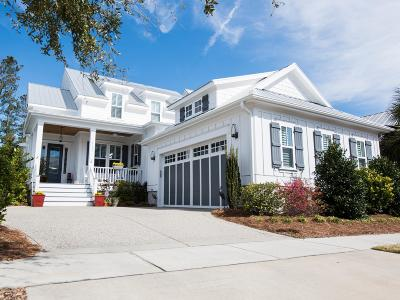 Wilmington Single Family Home For Sale: 6253 Chalfont Circle