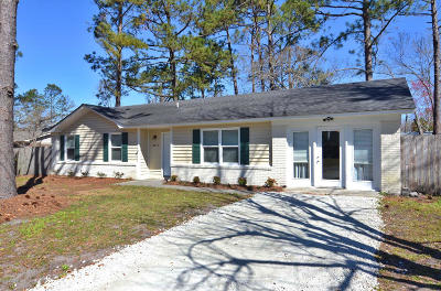 Wilmington Single Family Home Pending: 4717 Milford Road