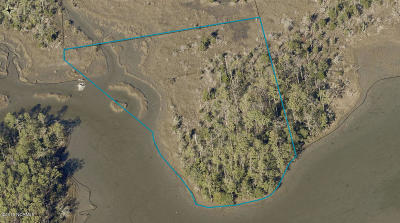 Marshallberg Residential Lots & Land For Sale: 2+ Acres On/Near Great Marsh Creek