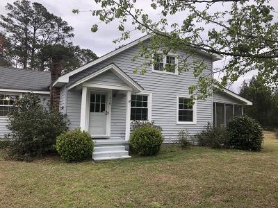 New Bern Single Family Home For Sale: 310 South Street