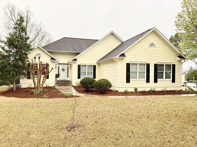 Stella NC Single Family Home For Sale: $485,000