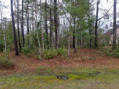 Residential Lots & Land For Sale: Lot 78r Royal Tern Drive
