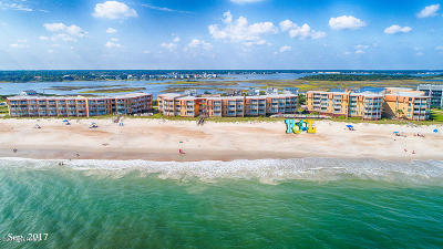 North Topsail Beach, Surf City, Topsail Beach Condo/Townhouse For Sale: 1840 New River Inlet Road #2104