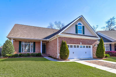 Wilmington Single Family Home For Sale: 7123 Loqust Drive