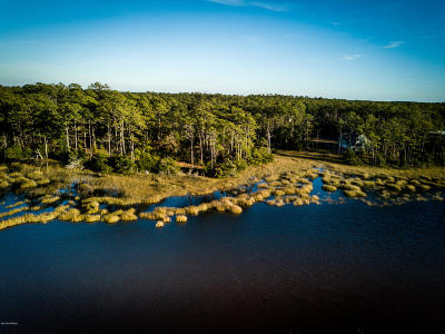 Beaufort NC Residential Lots & Land For Sale: $1,200,000