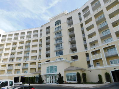 Indian Beach Condo/Townhouse For Sale: 1435 Salter Path Road #C3