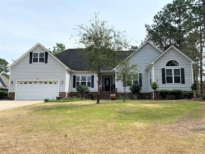 Cape Carteret Single Family Home For Sale: 112 Sutton Drive