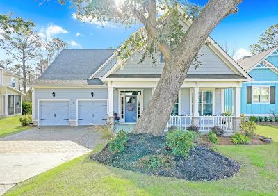 Wilmington Single Family Home For Sale: 836 Cupola Drive