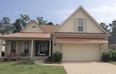 Leland Single Family Home For Sale: 1129 Evangeline Drive