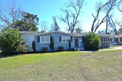 Wilmington Single Family Home Pending: 124 Montgomery Avenue