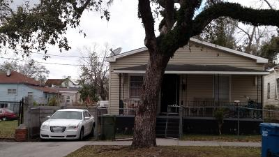 Wilmington Single Family Home For Sale: 515 Meares Street