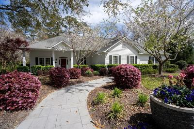 Belville Single Family Home For Sale: 10210 Mariners Cove Court