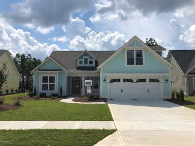 Leland Single Family Home For Sale: 7028 Muskerry Way