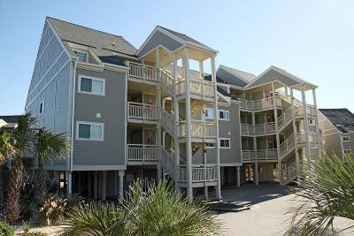 Caswell Beach Condo/Townhouse For Sale: 1000 Caswell Beach Road #805