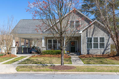Greenville NC Single Family Home For Sale: $215,000