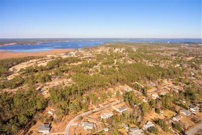 Morehead City NC Residential Lots & Land For Sale: $1,500,000