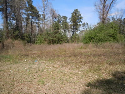 Tabor City Residential Lots & Land For Sale: 509 Live Oak Street