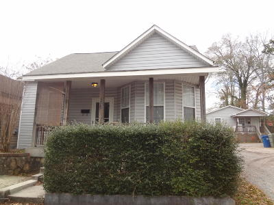 Single Family Home For Sale: 916 S 7th Street