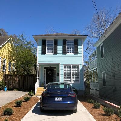 Wilmington Single Family Home For Sale: 617 S 2nd Street