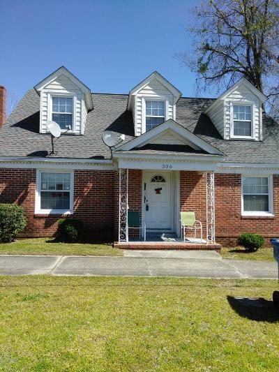 Wilmington Multi Family Home For Sale: 306 N 11th Street