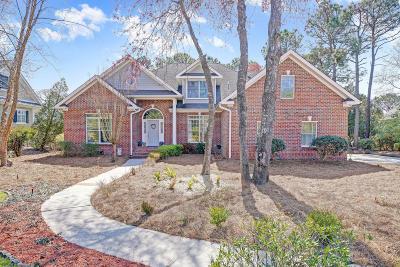 St James Single Family Home For Sale: 3227 St Andrews Circle SE