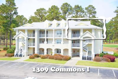 Calabash Condo/Townhouse For Sale: 330 S Middleton Drive #1309