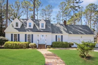 Greenville Single Family Home For Sale: 400 Queen Annes Road