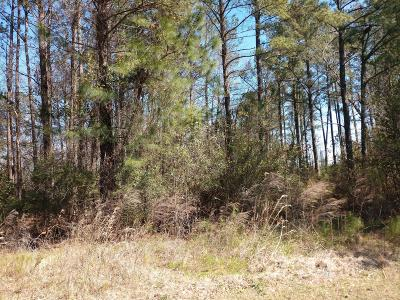 Jacksonville Residential Lots & Land For Sale: Hines Farm Road