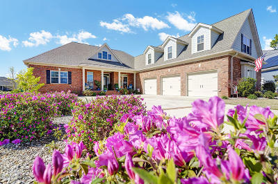 28451 Single Family Home For Sale: 1411 W Gantry Court