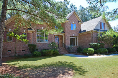 Greenville Single Family Home For Sale: 706 Kensington Drive