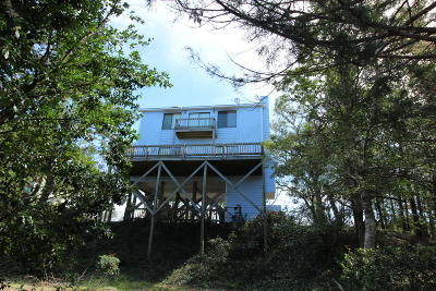 Emerald Isle Single Family Home For Sale: 6507 Marsh Cove Road
