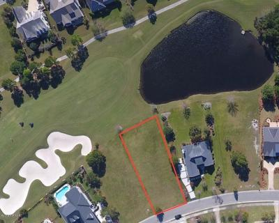 Wilmington NC Residential Lots & Land For Sale: $299,000