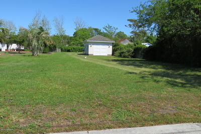 Beaufort NC Single Family Home For Sale: $390,000