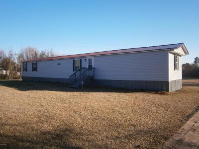 Chadbourn Residential Lots & Land For Sale: 123 Cedar Branch Road