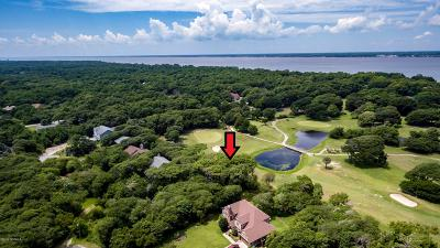 Pine Knoll Shores Residential Lots & Land For Sale: 106 Laurel Court