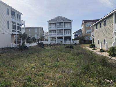 Ocean Isle Beach Residential Lots & Land For Sale: 112 E 2nd Street