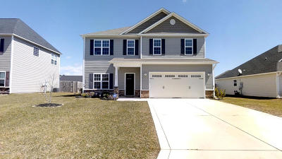 Single Family Home For Sale: 423 Derrick Drive