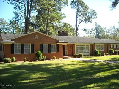 Whiteville NC Single Family Home For Sale: $285,000