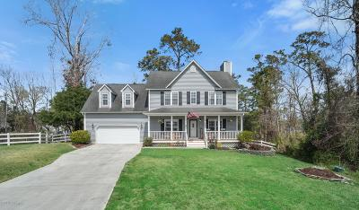 Single Family Home For Sale: 106 Affirmed Place