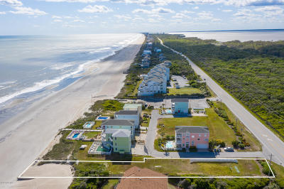 Pine Knoll Shores Residential Lots & Land For Sale: 101 Ocean Shore Lane