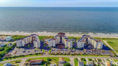 Onslow County Condo/Townhouse For Sale: 2000 New River Inlet Road #3314