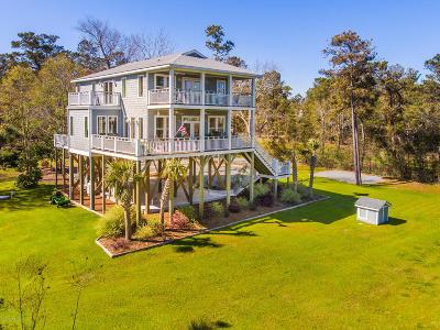 Wilmington Single Family Home For Sale: 1833 Avalon Avenue