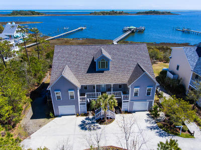 Wilmington Single Family Home For Sale: 1637 Sound Watch Drive