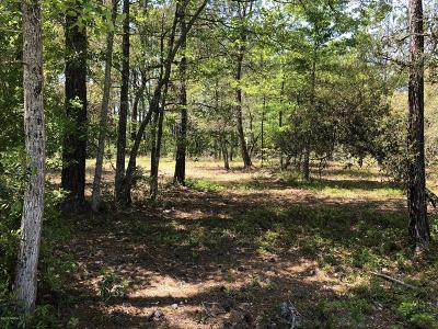 Ocean Isle Beach Residential Lots & Land For Sale: 6759 Holton Place SW