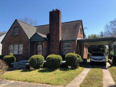 Greenville Multi Family Home For Sale: 305 S Meade Street