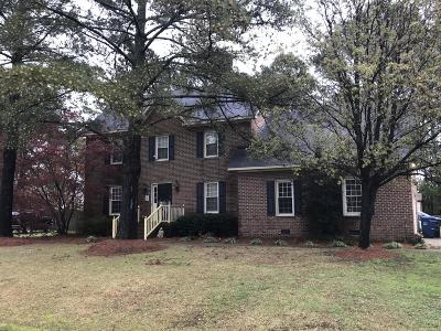 Winterville Single Family Home For Sale: 107 Berkshire Dr Drive