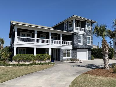 Wilmington Single Family Home Pending: 14 Sandy Point