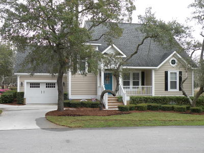 Supply Single Family Home For Sale: 2572 Bellamy Drive SW