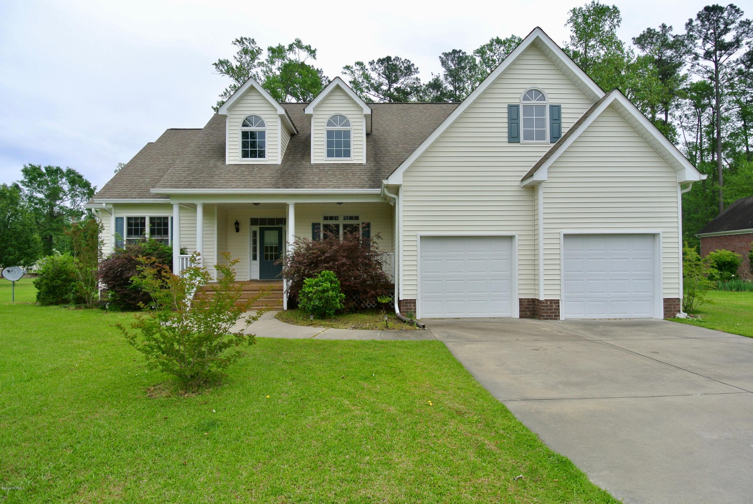 3508 Old Airport Road New Bern Nc Mls 100158516 Four